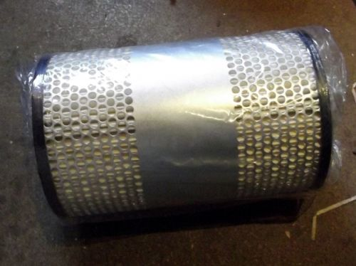 Air filter, Mazda Bongo 2.5TD, late models